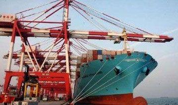 宁波港北仑港埠公司钢结构