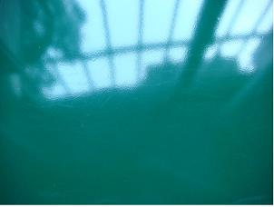 无溶剂环氧工业地坪涂料